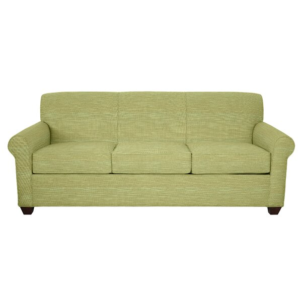 Finn Standard Sleeper By Edgecombe Furniture