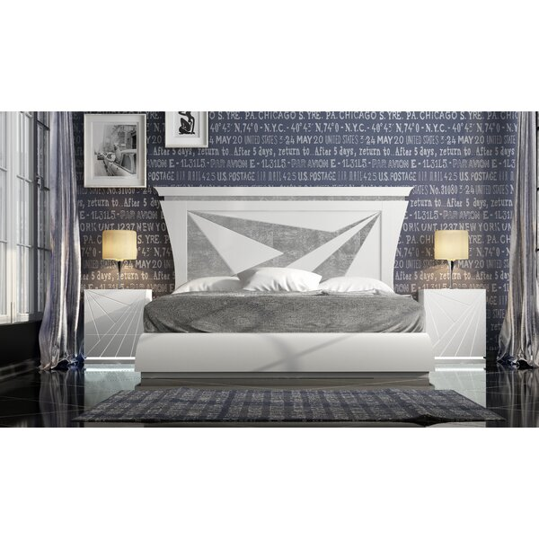 Helotes Standard 3 Piece Bedroom Set by Orren Ellis Orren Ellis