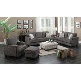 Vanpelt 86.5 Square Arm Sofa by Trent Austin Design®