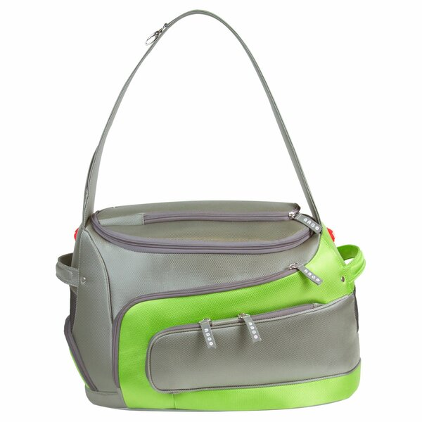 Argo Duff-O Pet Carrier by Teafco