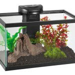 AquaDuo LED Aquarium Kit by Elive