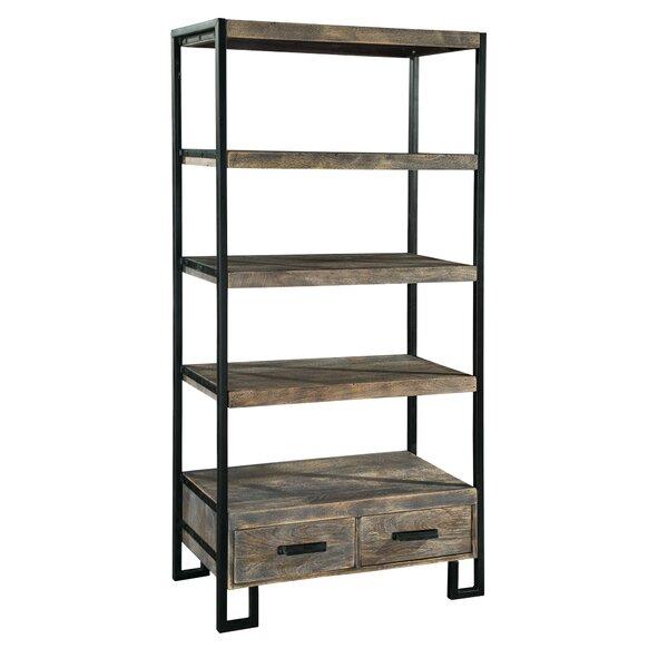 Hosier Etagere Bookcase By Brayden Studio