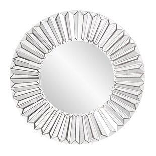 Howard Elliott Torino Accent Mirror