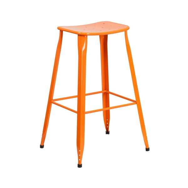 29.75 Bar Stool by Offex