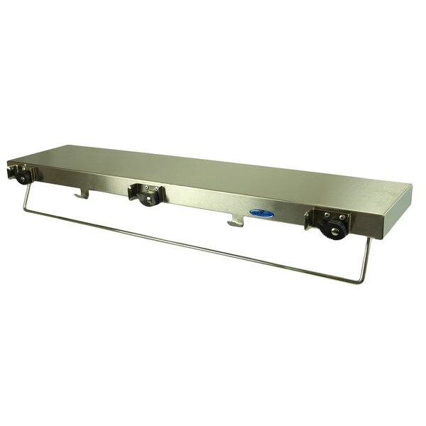 Janitorial Wall Shelf by Frost Products