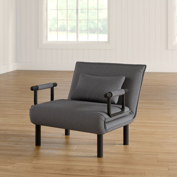Springdale Convertible Chair by Greyleigh Greyleigh