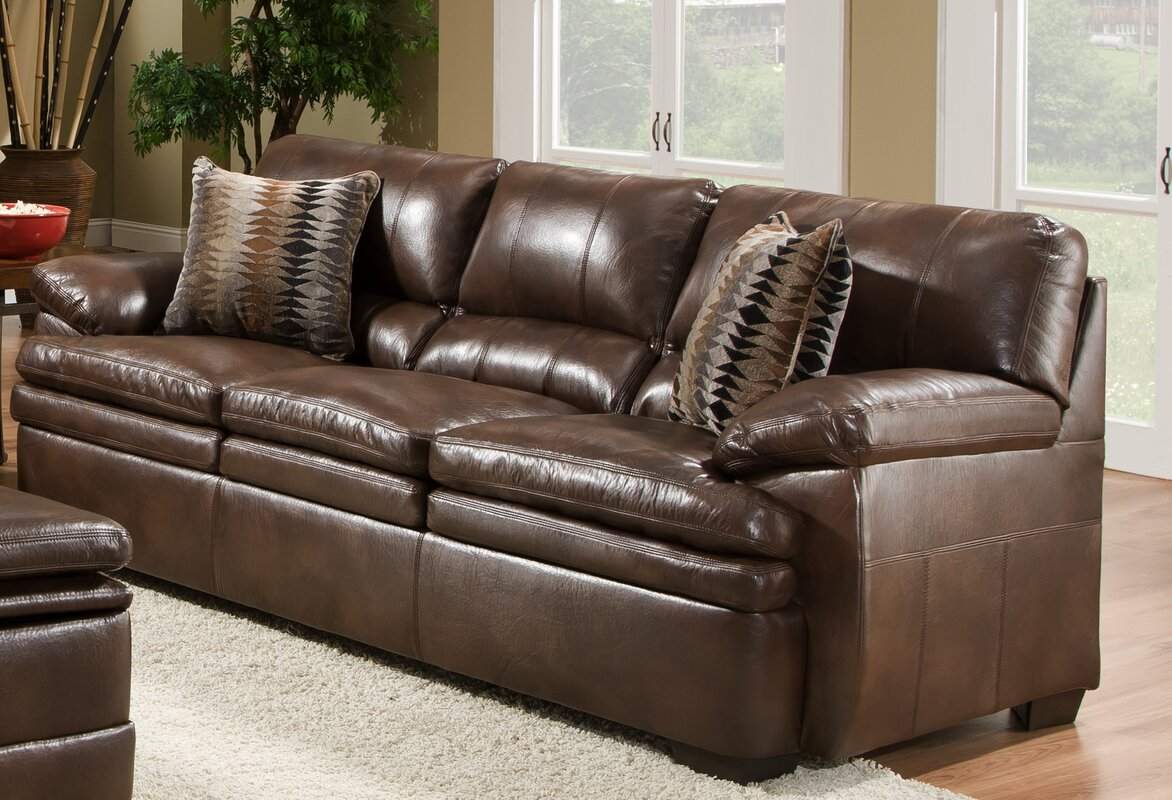 Loon Peak Granby Sofa by Simmons Upholstery & Reviews