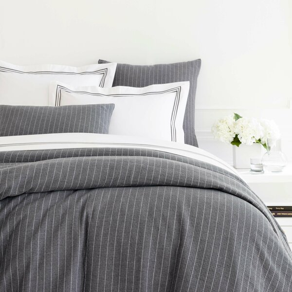 Chalk Single Duvet Cover
