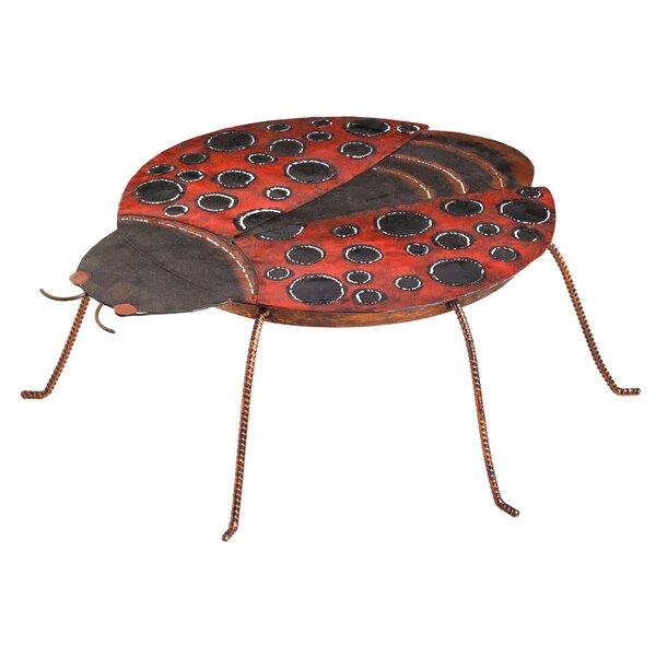 Glea Side Table by Bloomsbury Market