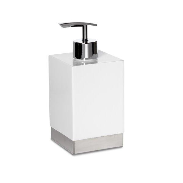 Wasinger Lotion Dispenser by Brayden Studio