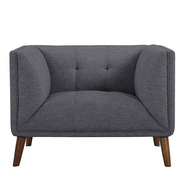 Matthew Armchair by Langley Street