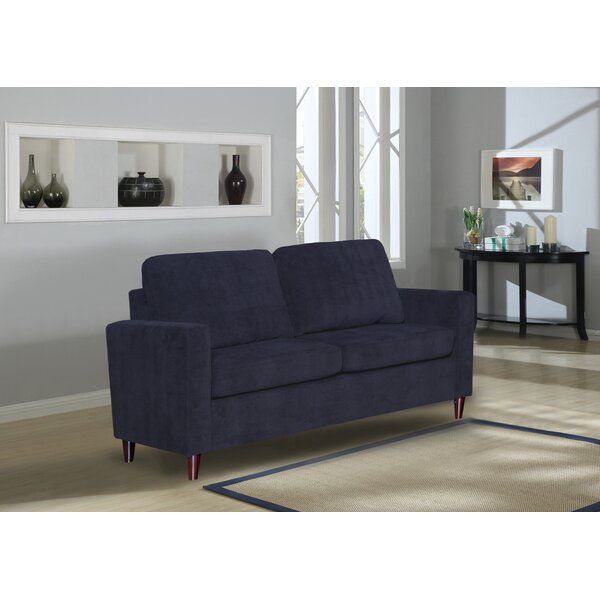 Amall Loveseat by Ebern Designs