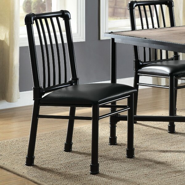 Maja Dining Chair (Set of 2) by 17 Stories