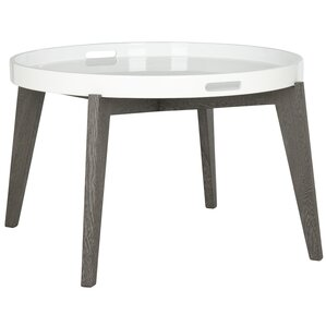 Echo End Table by Safavieh