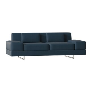 "Hamlin 86"" Sofa by TrueModern SKU:CB924980 Buy"