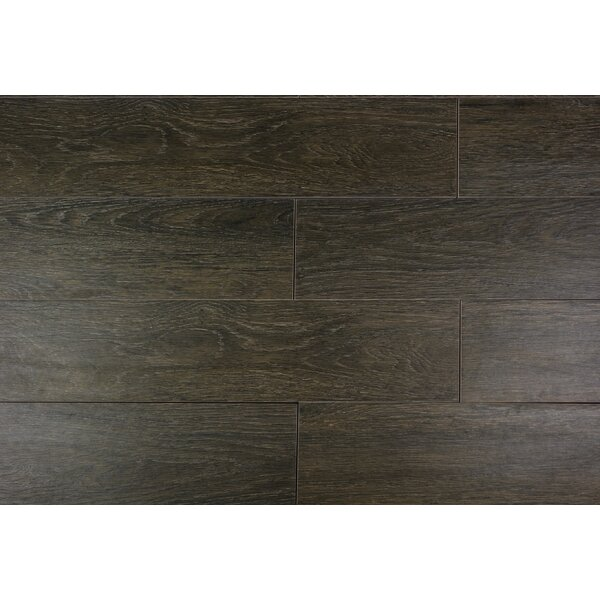 Norway Series 6 x 36 Porcelain Field Tile in Brown by RD-TILE