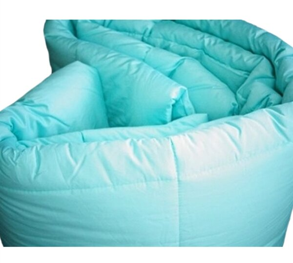 Bruck Mint Comforter by Ebern Designs