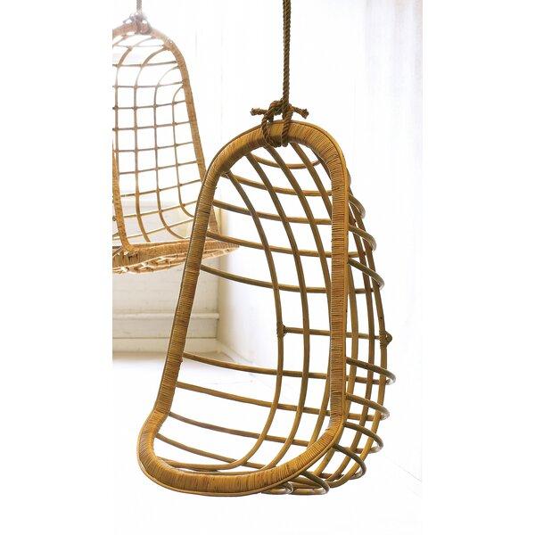 Nya Swing Chair by Mistana