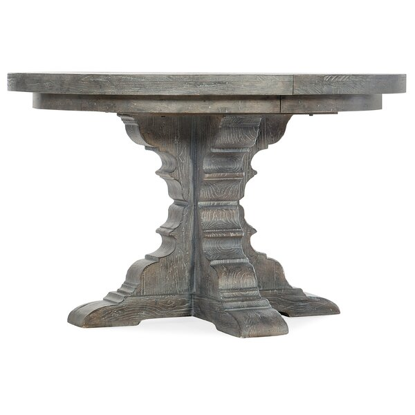 Beaumont Drop Leaf Dining Table by Hooker Furniture
