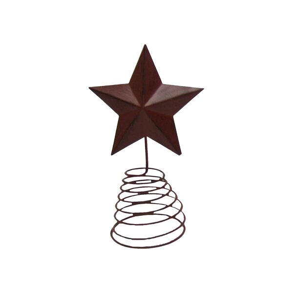 Star Tree-Topper by The Holiday Aisle
