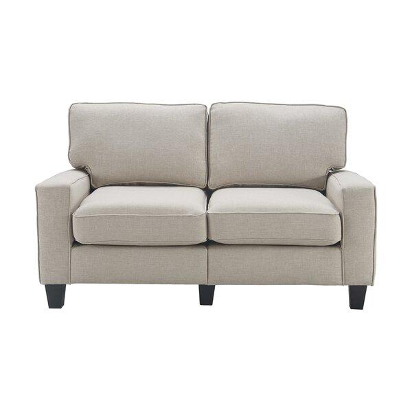 Patio Furniture Serta® RTA Palisades Loveseat