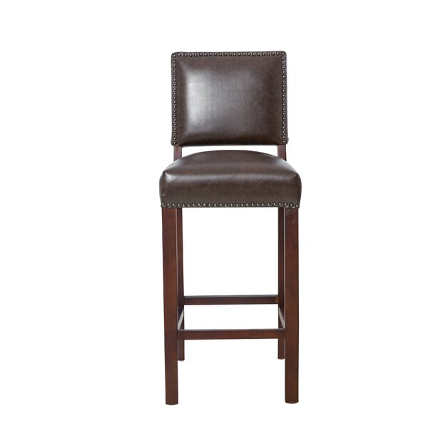 Rayne 30 Bar Stool by Darby Home Co