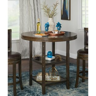 Affordable Strang Pub Table By Darby Home Co