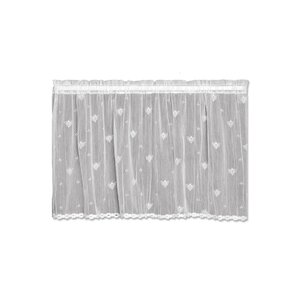 Cerridale Tier Cafe Curtain
