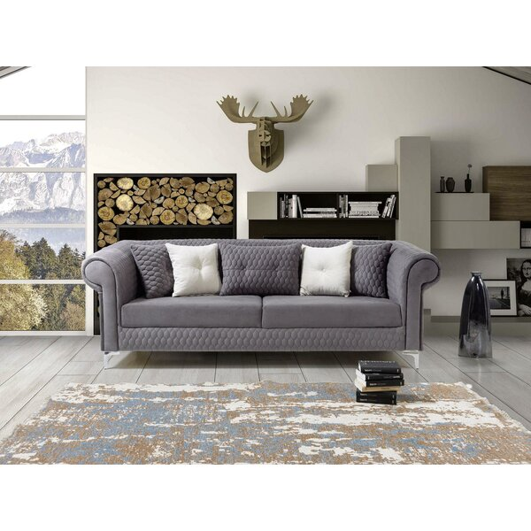 Crofoot Sofa Bed by House of Hampton House of Hampton