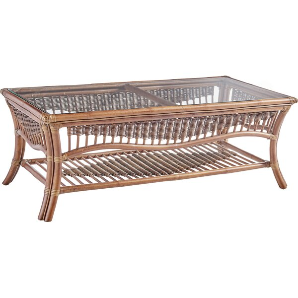 Stabile Coffee Table by Bay Isle Home