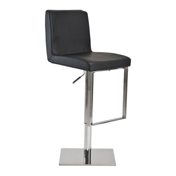 Adjustable Height Swivel Bar Stool by Aeon Furniture