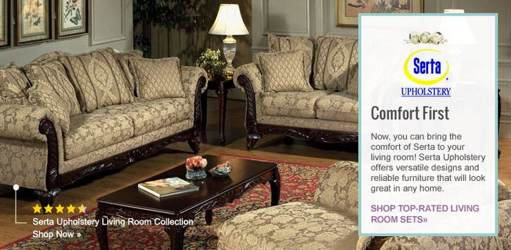 Featured Categories. Serta Upholstery Part 14