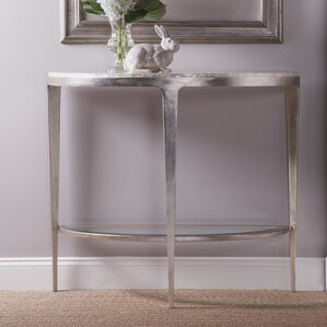 Gravitas Console Table by Artistica Home