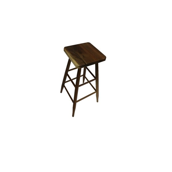 Labriola 30 Accent Stool by Union Rustic