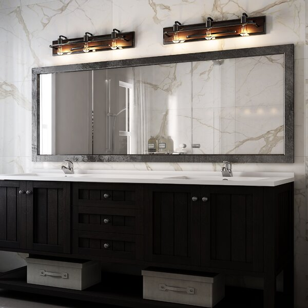 Blase 3-Light Vanity Light by Trent Austin Design