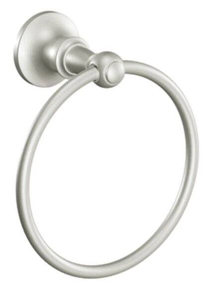 Vale Towel Ring by Moen