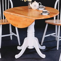 Morrison Extendable Solid Wood Dining Table by Wildon Home®