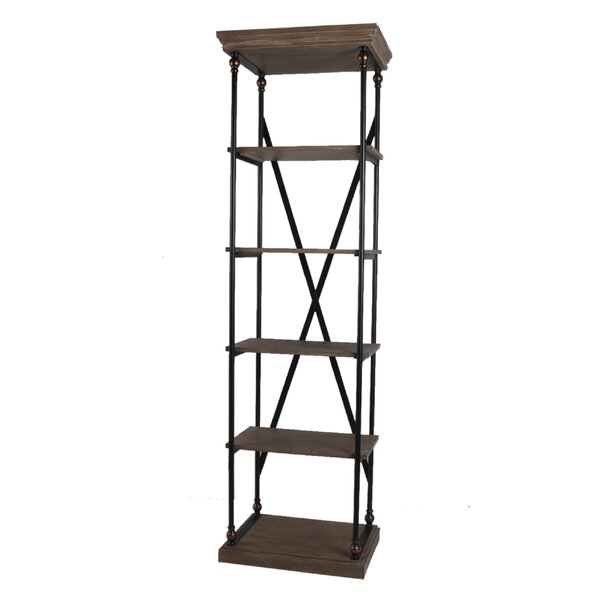 Gary Etagere Cube Bookcase by 17 Stories