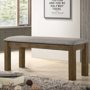 Find Colmont Upholstered Bench By Gracie Oaks