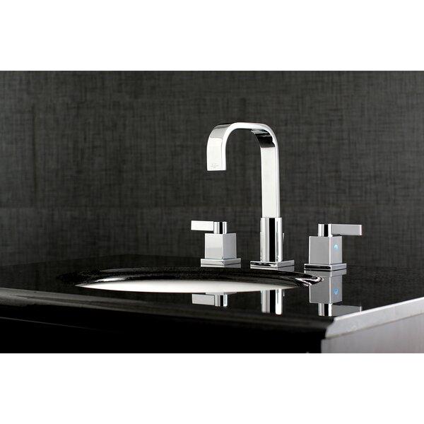 Meridian Fauceture Widespread Bathroom Faucet