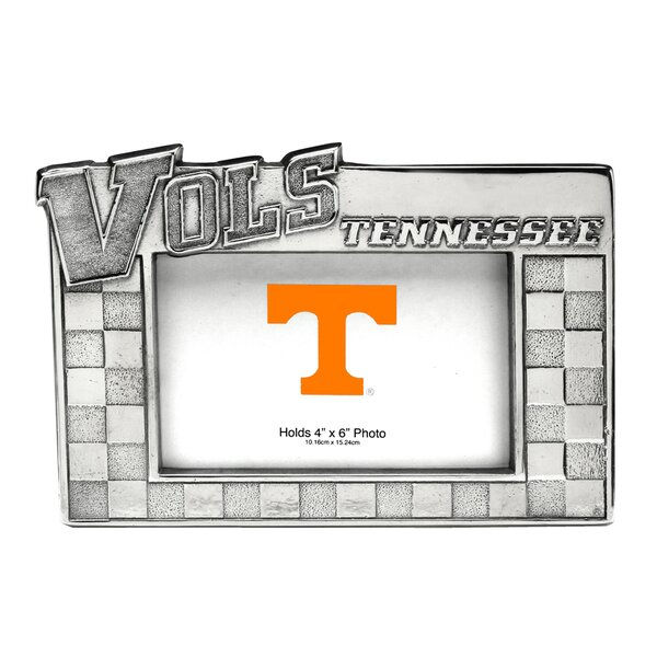 NCAA University of Tennessee Picture Frame by Arthur Court Designs