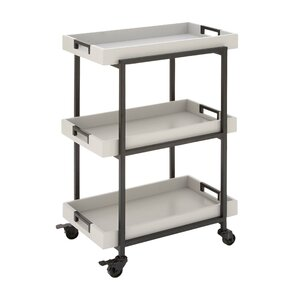 Glenwood Springs Bar Cart by Trent Austin Design