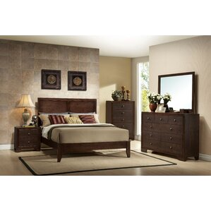 Madison Panel Configurable Bedroom Set by ACME Furniture