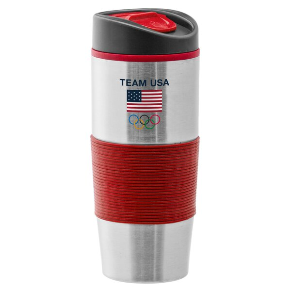 Olympics 15 Oz. Travel Tumblers by Boelter Brands