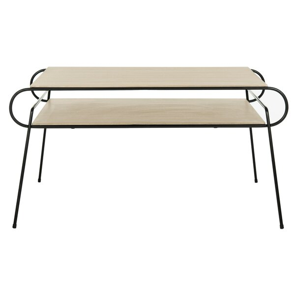 Nannette Coffee Table by Ivy Bronx