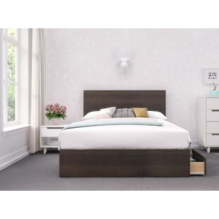 Pendelton Platform 2 Piece Bedroom Set By Mack & Milo