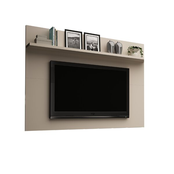 Manzo Floating Entertainment Center For TVs Up To 43