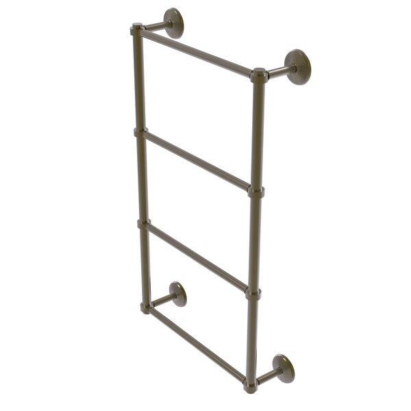 Monte Carlo 24 Wall Mounted Towel Bar by Allied Brass