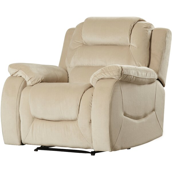 Staas Manual Recliner RDBS1058