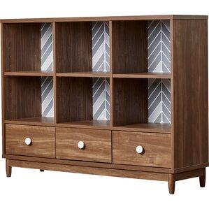 """Perrotta 43"""" Standard Bookcase"""